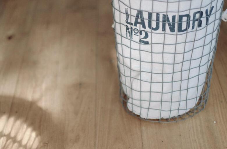 フートウキョウ(Foo Tokyo)シルクパジャマの洗濯方法